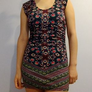 Free People Bodycon Dress NWT